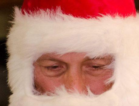 Senioren-Weihnachtsfeier der Stadt Groß-Gerau
