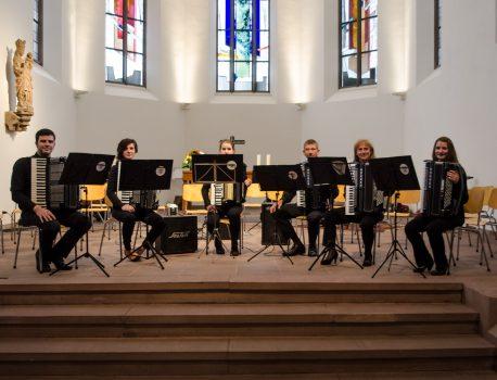 Ensemble Capriccio