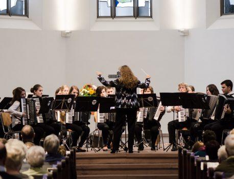 Kirchenkonzert 2014 – Bericht auf Echo-Online.de